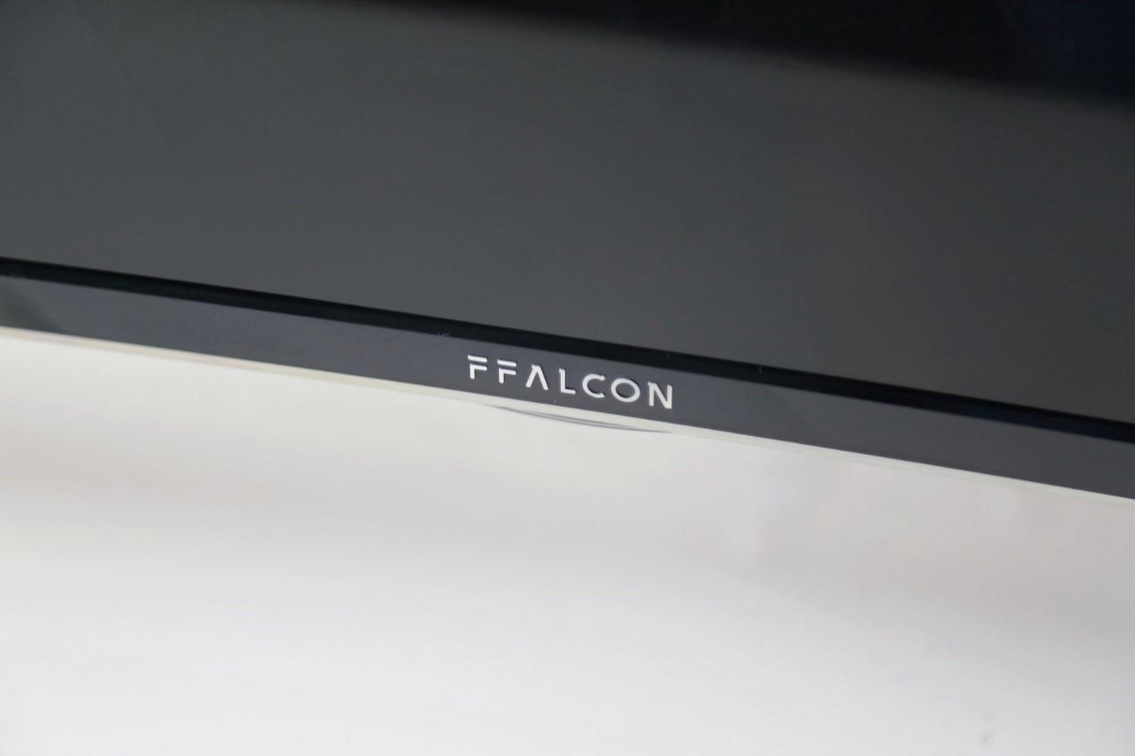 科技与优雅于一身:雷鸟I55C感受最美的4K曲面电视