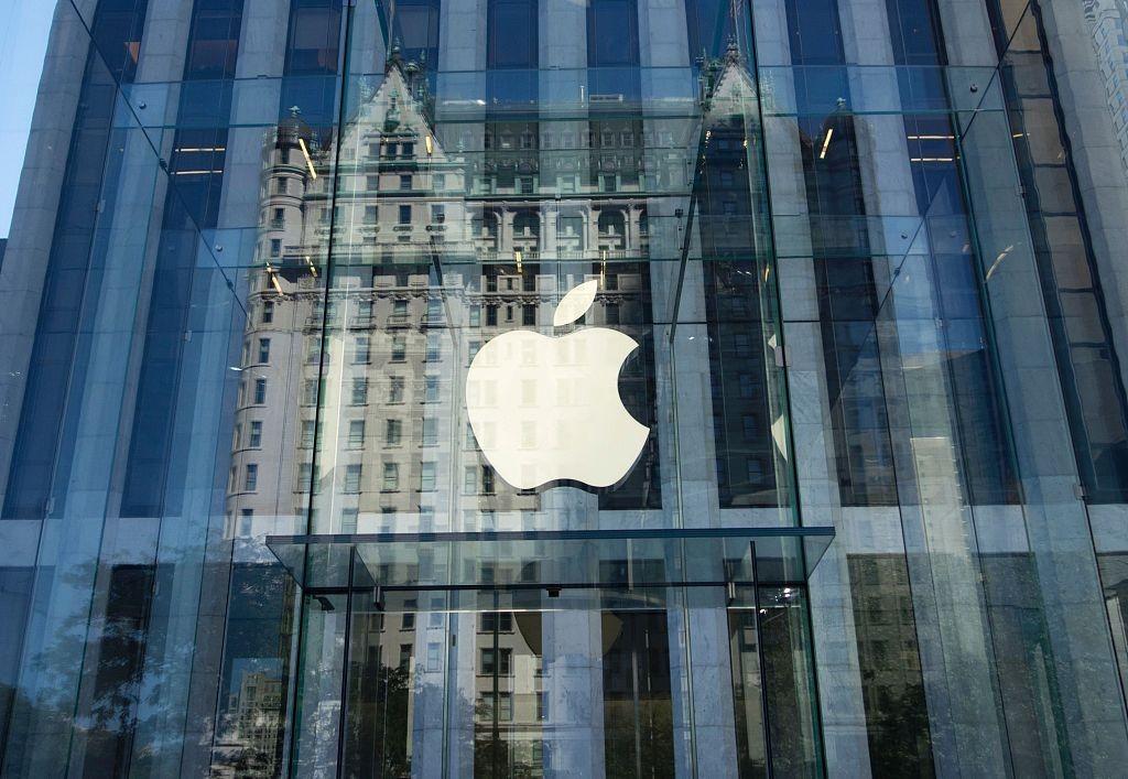 """苹果公司离""""独裁""""还有多远?"""