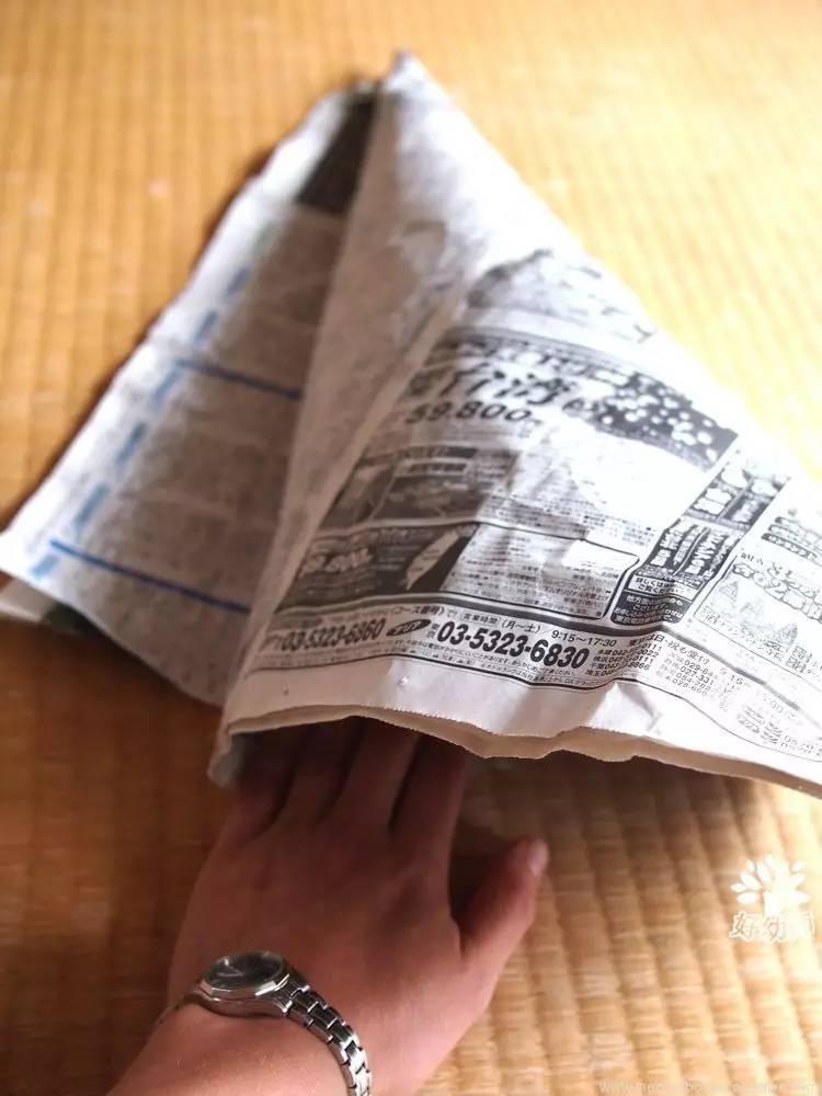 废旧报纸 杂志再利用,做个不一般的巧手幼师