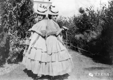 有生之年狭路邂逅,好莱坞最美姐妹相互牵绊的一百年