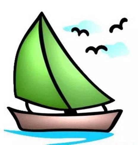 一船猜成语_南湖一大红船图片