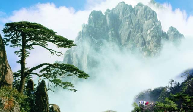 美国CNN评选出中国最美40个景点,看看有没有你的家乡图片