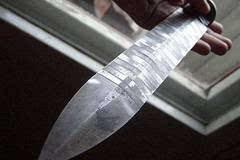 全球最精密复杂的冷兵器:蛇骨剑