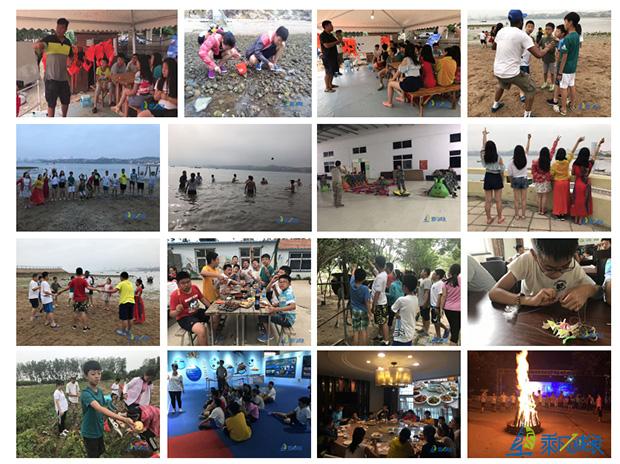 青岛帆船夏令营,专业机构如何保证暑期夏令营效果