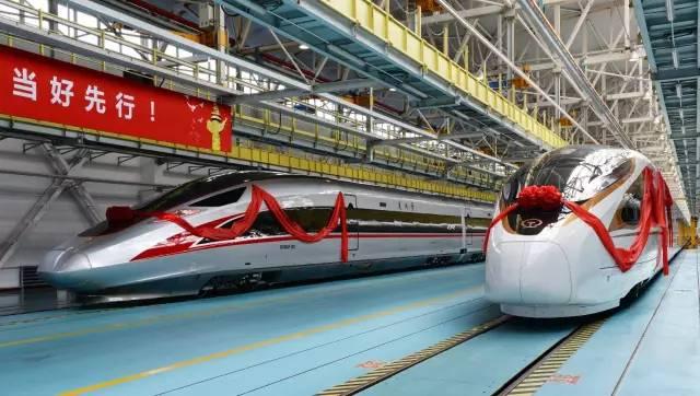 京九高铁大改线,还过霸州吗