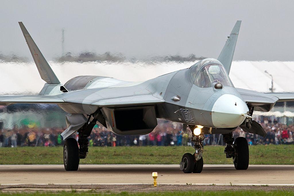 2019年战机排行榜_俄T 50五代机着陆时起火烧穿机体6723289