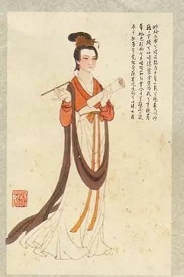 她一生三嫁,次次被宠爱,被称为千古才女