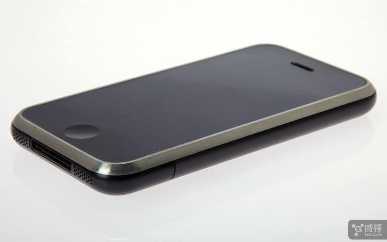 iPhone诞生记 (上):设计团队和多点触控