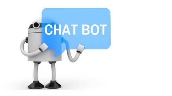 聊天机器人对公司业务有这四大好处,你想? 科技资讯 第2张
