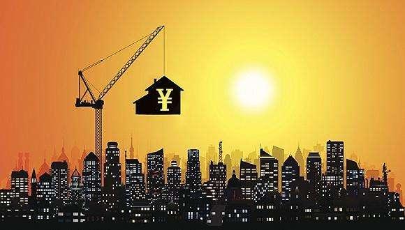 半年卖地收入超1.2万亿,房价怎么可能会降?