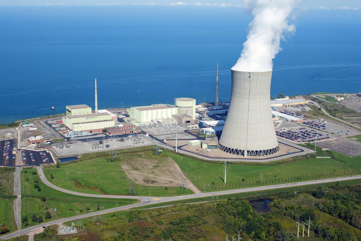 报告显示美国核电站每年亏损二十九亿美元