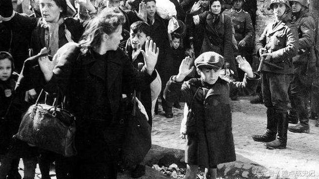 600万犹太人成了希特勒的刀下冤魂,二战后,犹太人为何不恨德国?