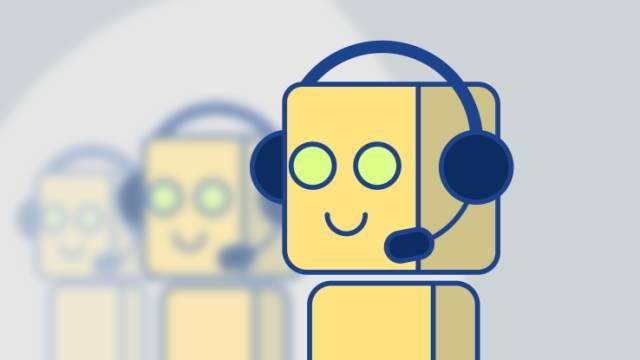 聊天机器人对公司业务有这四大好处,你想? 科技资讯 第3张