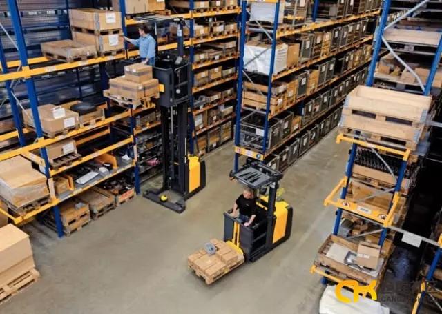 仓储转型过程中需要处理的四大问题,仓储要如何适应电商的要求?