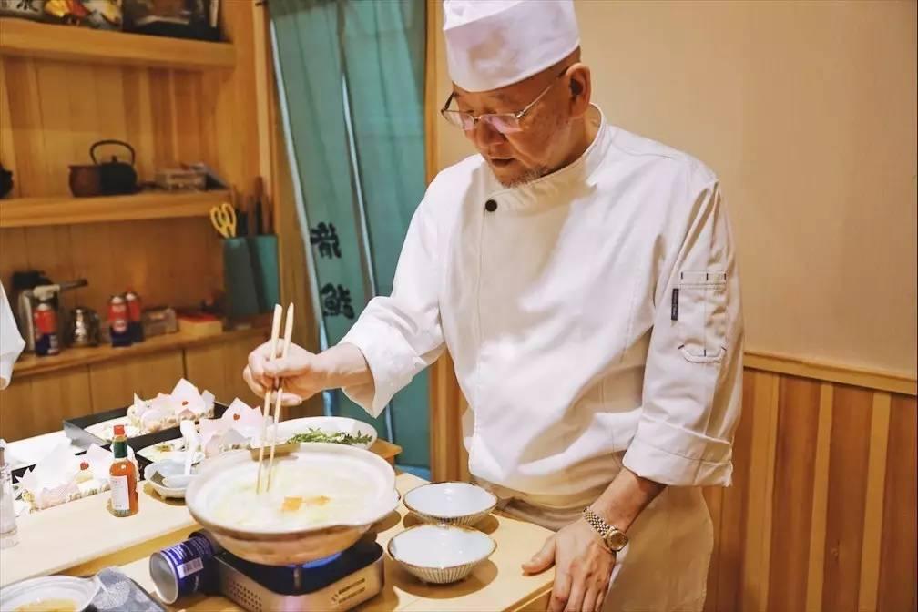 """比肩「寿司之神」的大师坐镇的北京日料店到底怎样"""""""