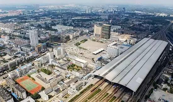 涡阳城南最新规划图