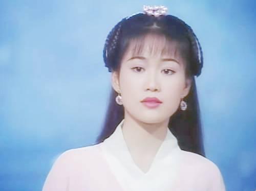 这些香港美人,美过李嘉欣 朱茵 王祖贤