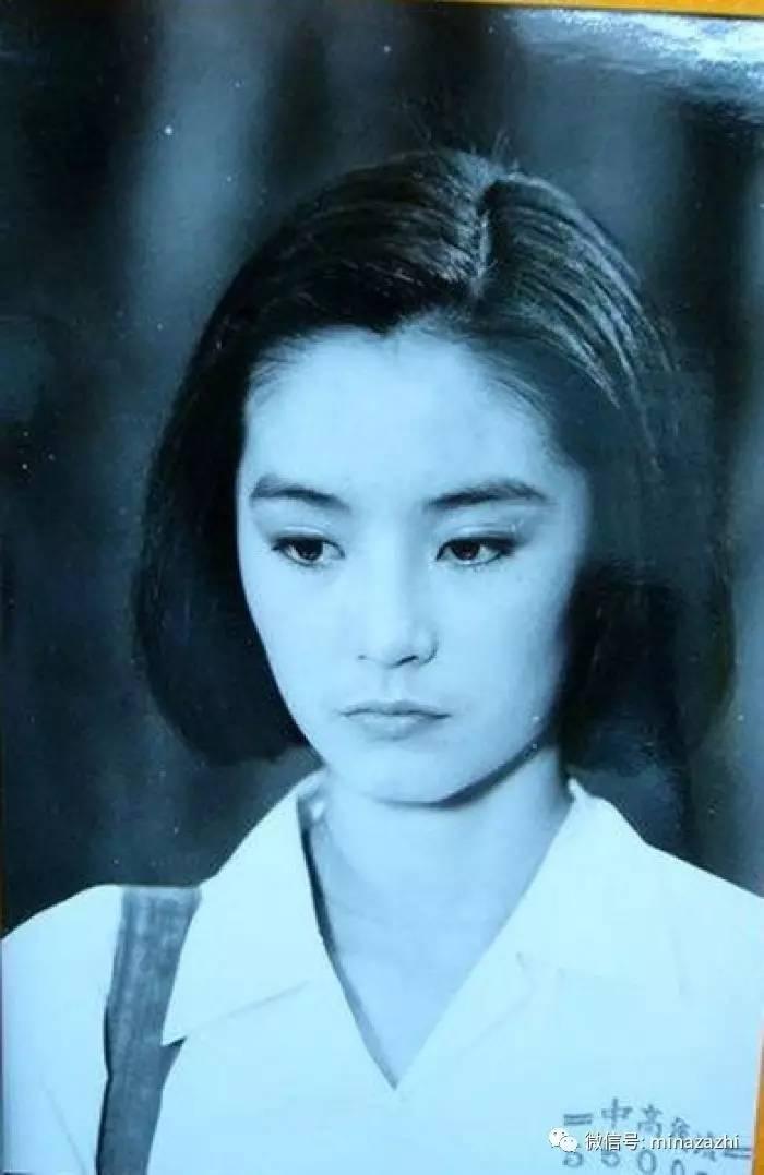 明星| 朱茵,王祖贤,黎姿,林青霞……90年代香港女星的图片