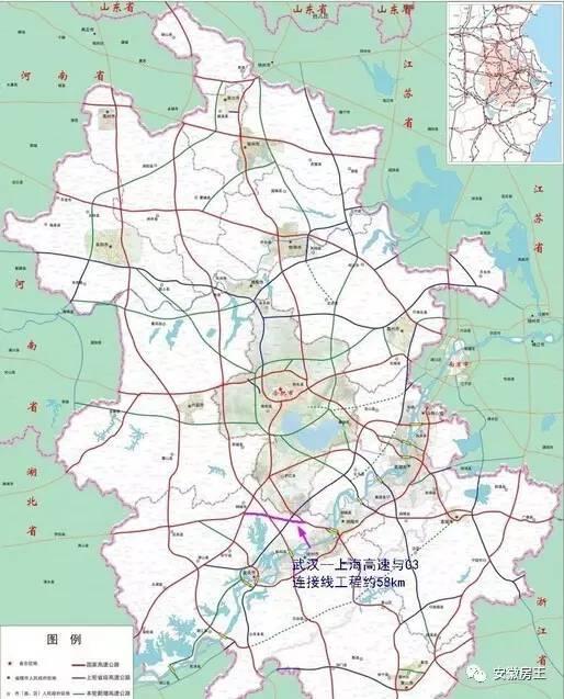 安徽超半数人口城镇化 这个规划你应该知道