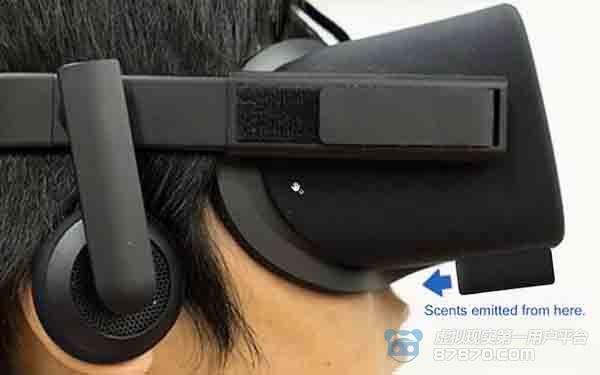 日本VR外设公司VAQSO完成400万元融资