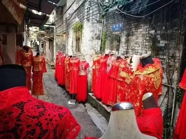 广州婚纱街_广州街拍美女