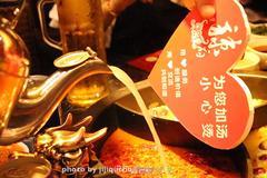 [最赞]带你不出台州,竟能吃到正宗四川火锅范儿