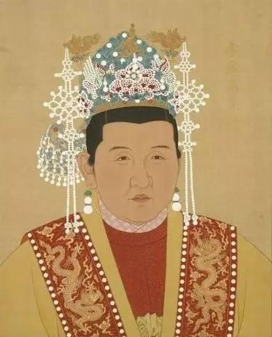 大脚马皇后是怎样征服朱元璋的