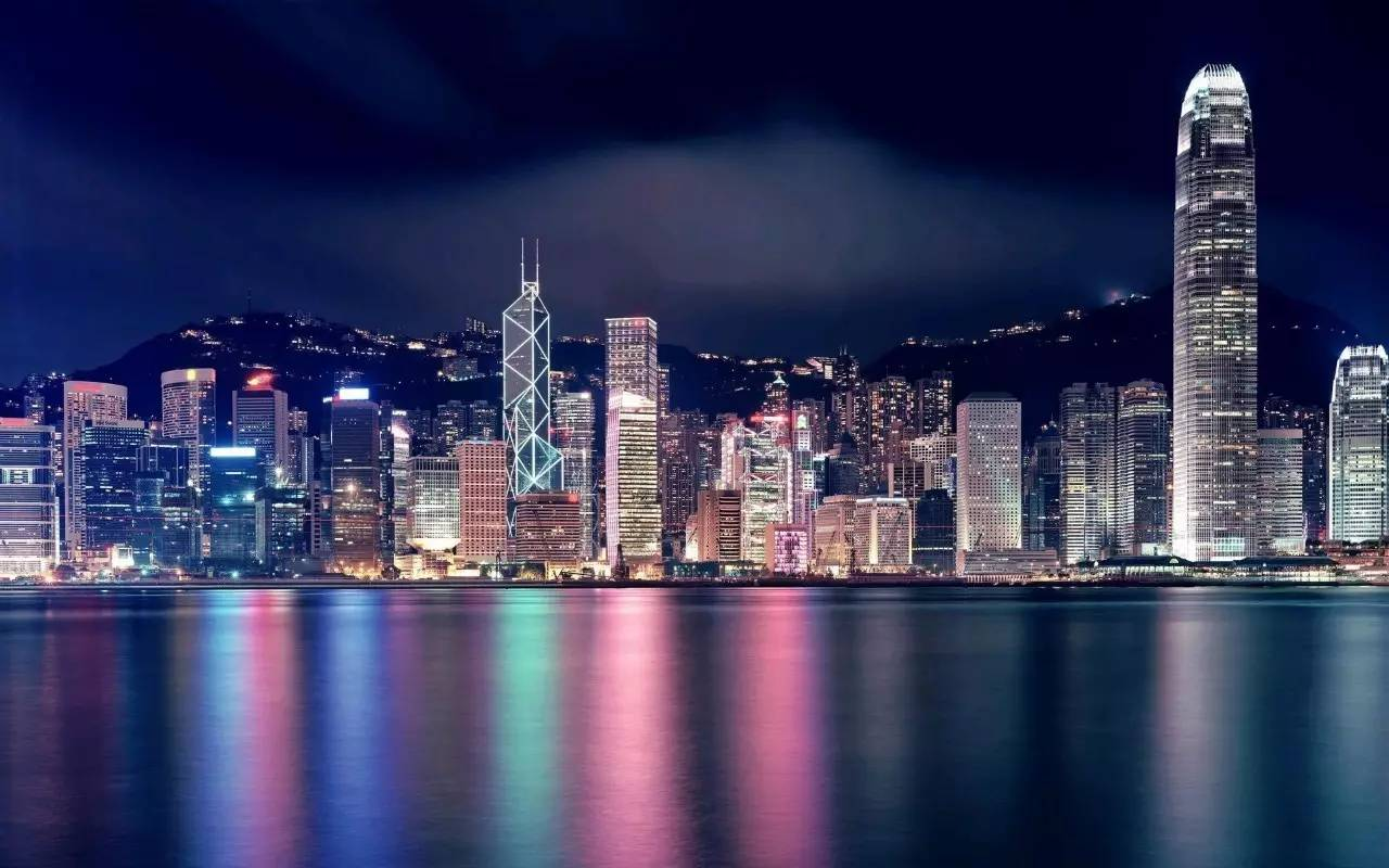 """""""国家所需、香港所长""""是成功的模式"""