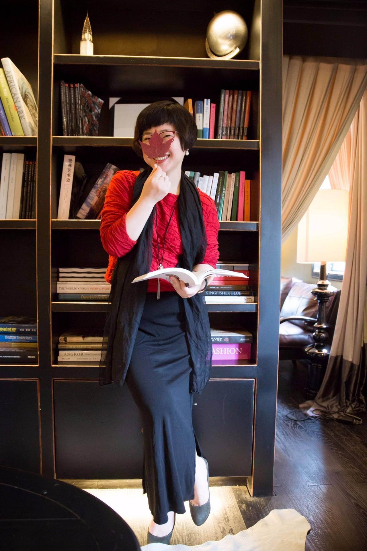 """读书会姑娘们,我们想在上海见你们一面"""""""