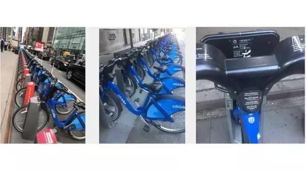 美国共享单车什么样子? 为何不能像中国火速普