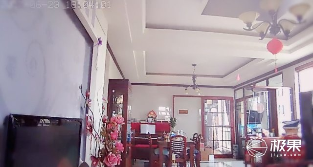 ##:看家护院神器,360°视角侦测米家智能摄像机