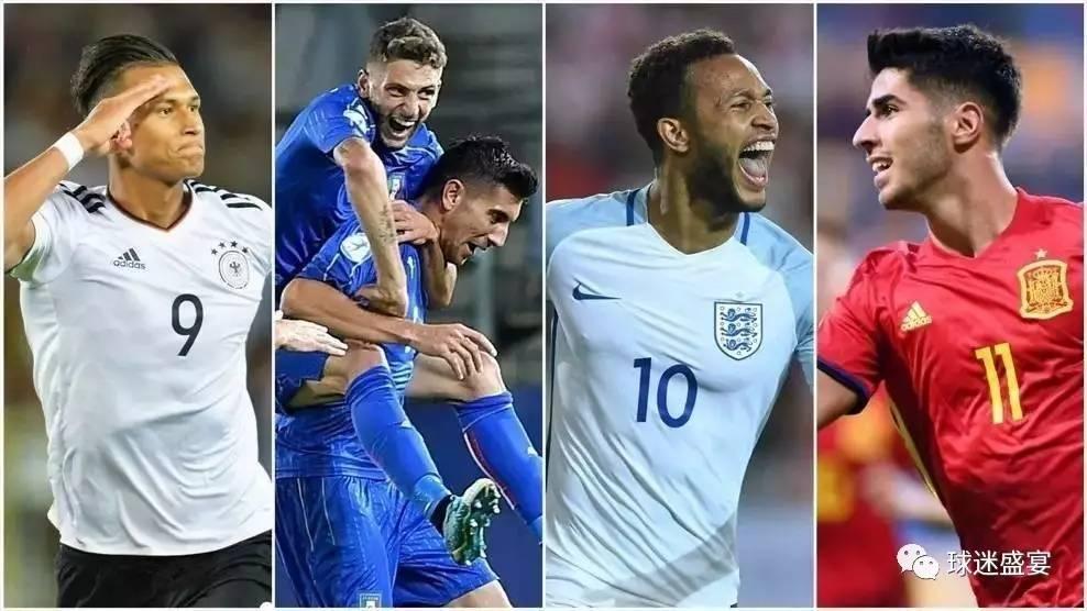 英格兰U21   VS德国U21 00:00   德国在小组赛最后一轮打了一场假球,
