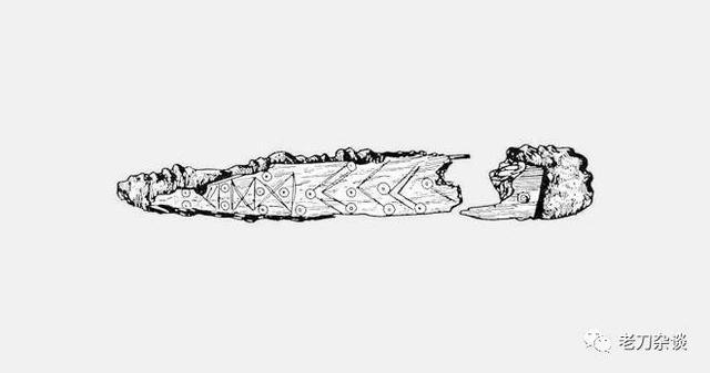 """小小折刀历史:罗马时期的瑞士军刀,你见过吗?"""""""