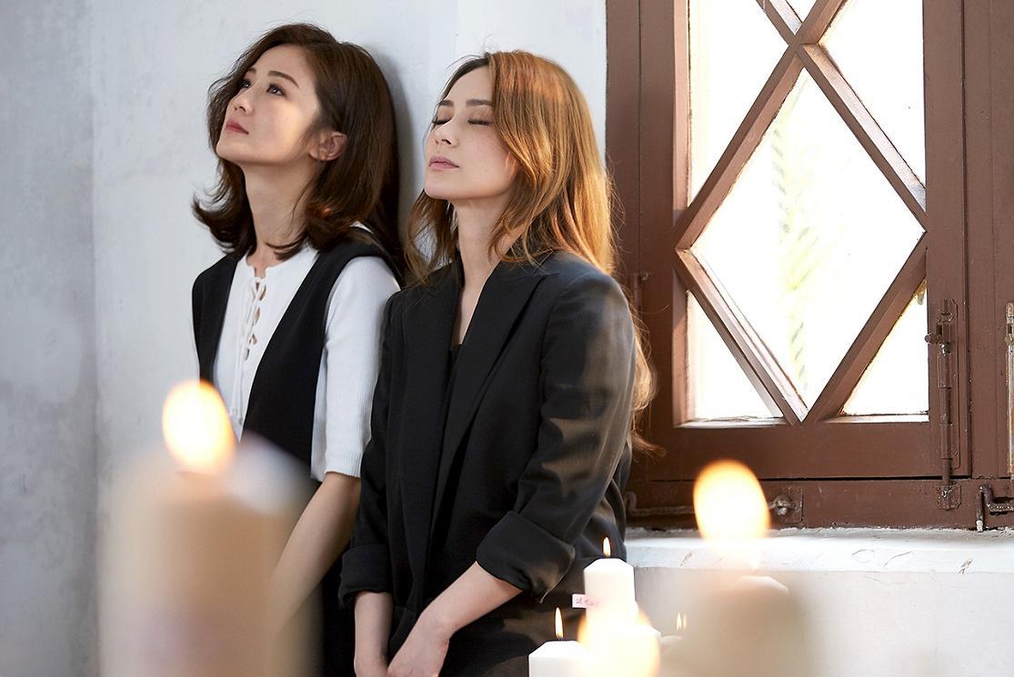 Twins新歌《失约》MV上线  悲痛故事勾勒凄美爱情