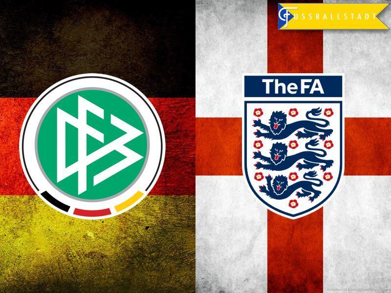 欧青赛 英格兰vs德国首发 查洛巴亚伯拉罕领衔