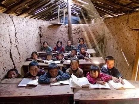 贫困山区孩子的呐喊:暑假请不要来我们这里支教