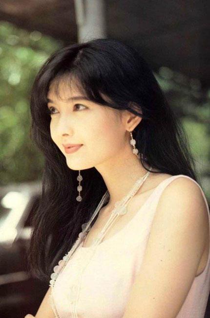 永远的经典 90年代最美的香港十大女明星