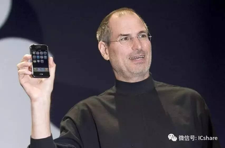 iPhone十年间几乎改变了人类的一切 包括口香糖销量