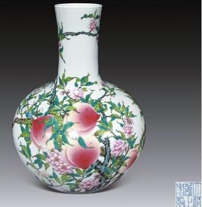 清代瓷器收藏价值