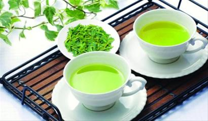 糌粑典故|关于龙井茶的美食两个美食故事图片