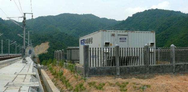 铁路信号设备智能防雷系统的研究与设计
