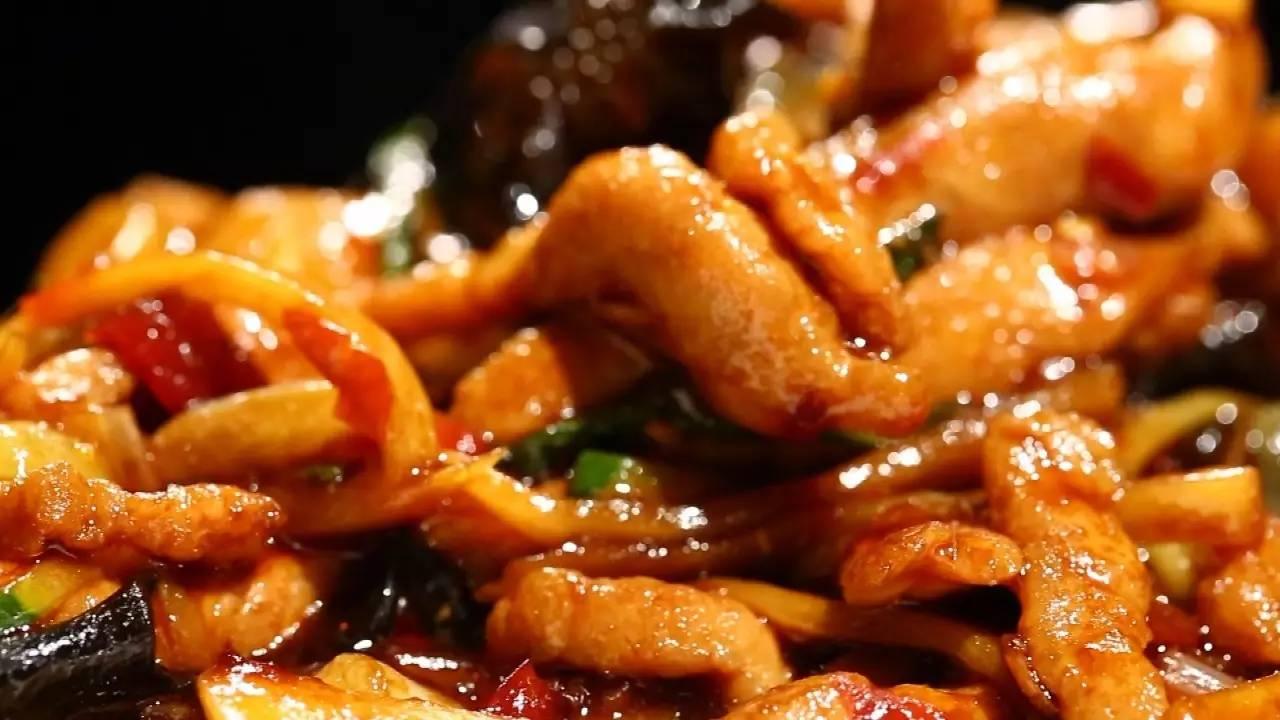 【暖暖的食堂】之《深夜美食专供美食》a食堂菜单,幸有味道有啥人生挪威图片