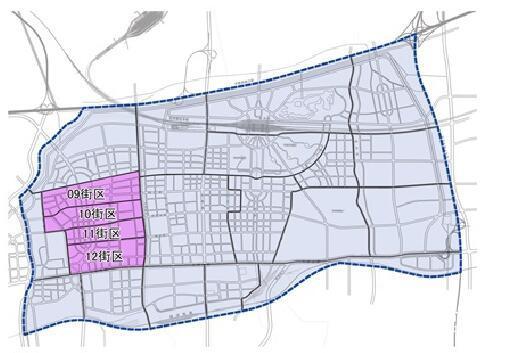 济南王舍人片区新规划出炉 将配建9所中小学11所幼儿园 组图