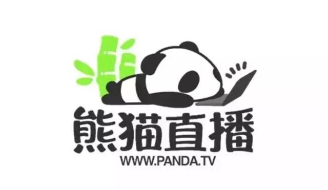 熊猫直播图片