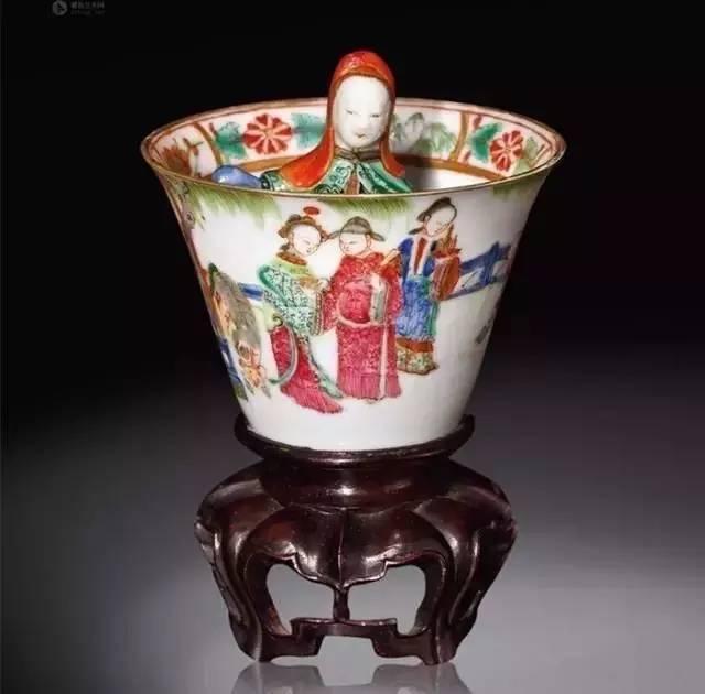 古陶瓷的收藏分类与作用