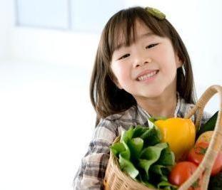 小孩不爱吃蔬菜危害大,这些方法很有效