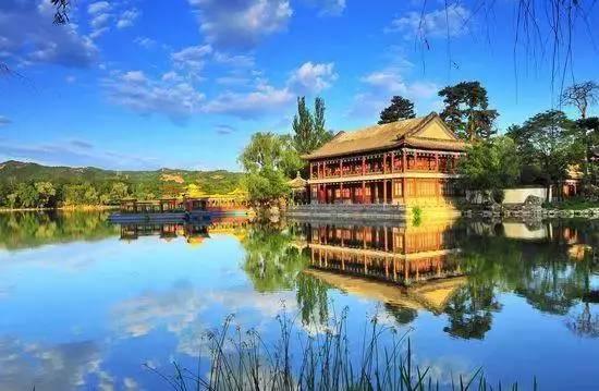 CNN评选中国最美40处景点:第一名在天府之国
