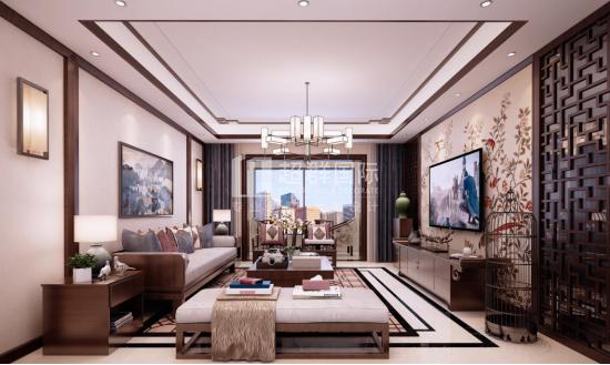 别墅装修设计超群装饰软硬兼施演绎极致别墅生活