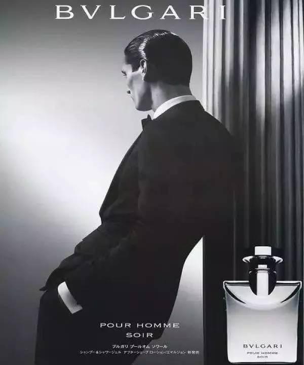 气味感知-暧昧中性,适合菇凉们喷的男香水清单图片