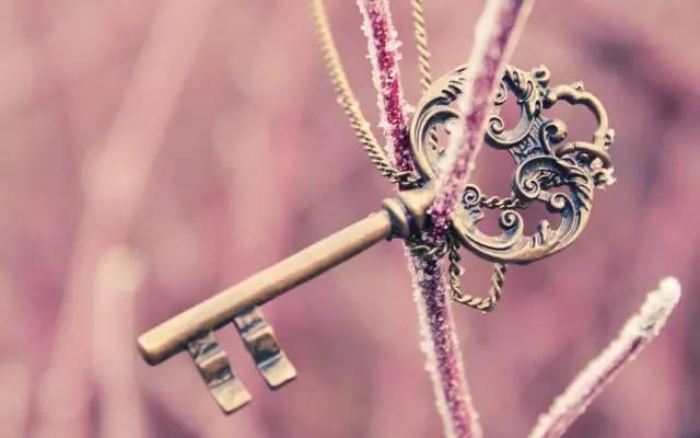 人生如锁,心是钥匙 - 高山流水 - 高山流水